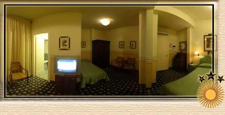 florence argentina hotel: